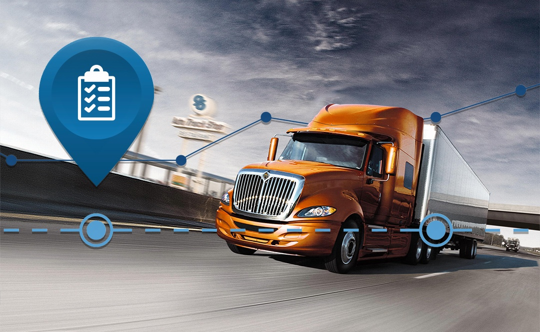 Real-time diagnosis of fleets