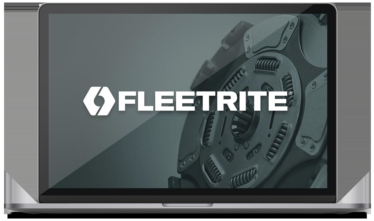 FLEETRITE high-quality parts