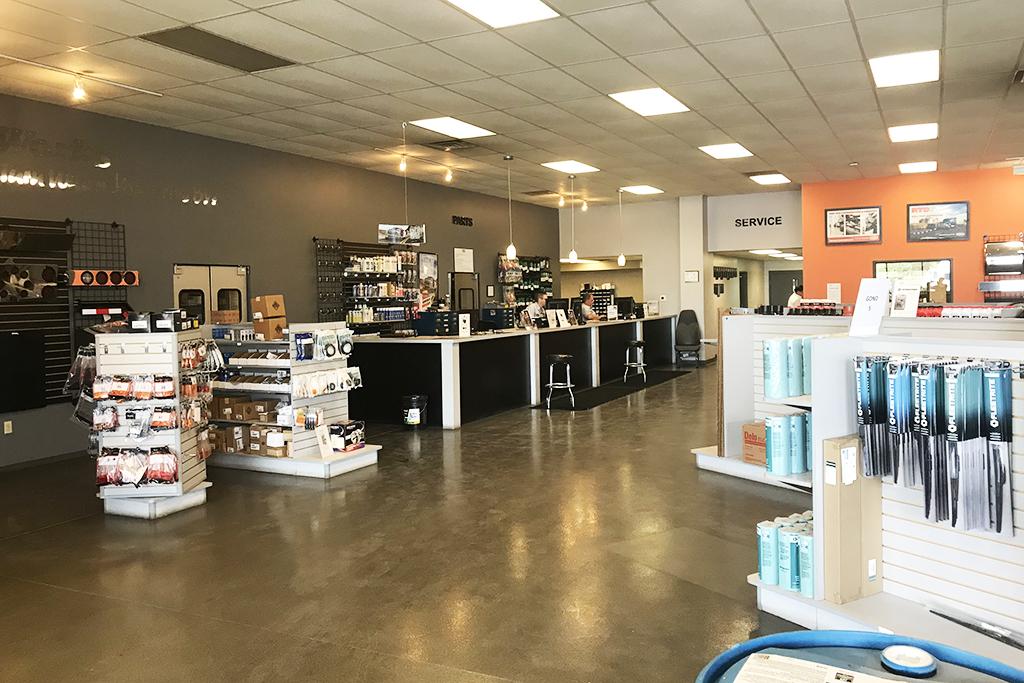 Wiers Parts Sales Shop