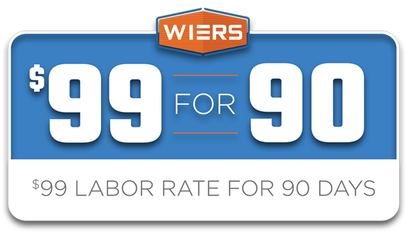 99 for 90 new customer pricing