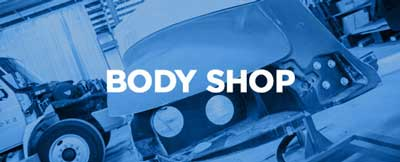 Truck and Trailer Body Shop