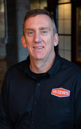 Dave Finney | General Manager Wiers International Trucks