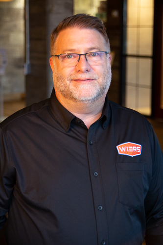Mike Dooley | Service Manager