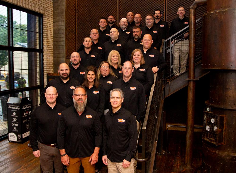 Wiers Leadership Team
